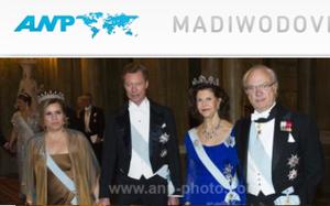 Storhertigparet av Luxemburg