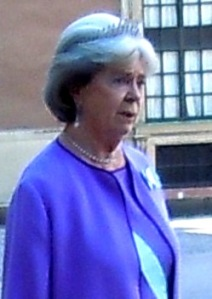 Prinsessan Margaretha 80 år