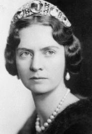 Sibylla, Crown Princess of Sweden