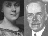 Föräldrarna: Gisela och Victor av Wied.