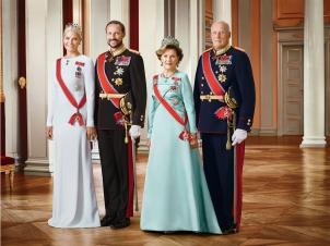 kongepar-kronprinspar